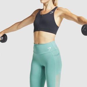 Gymshark medium impact sports bra
